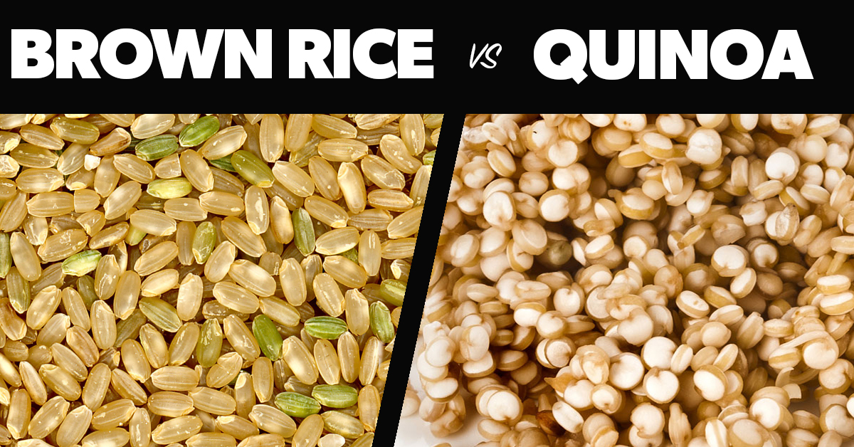 how to start fasting with brown rice