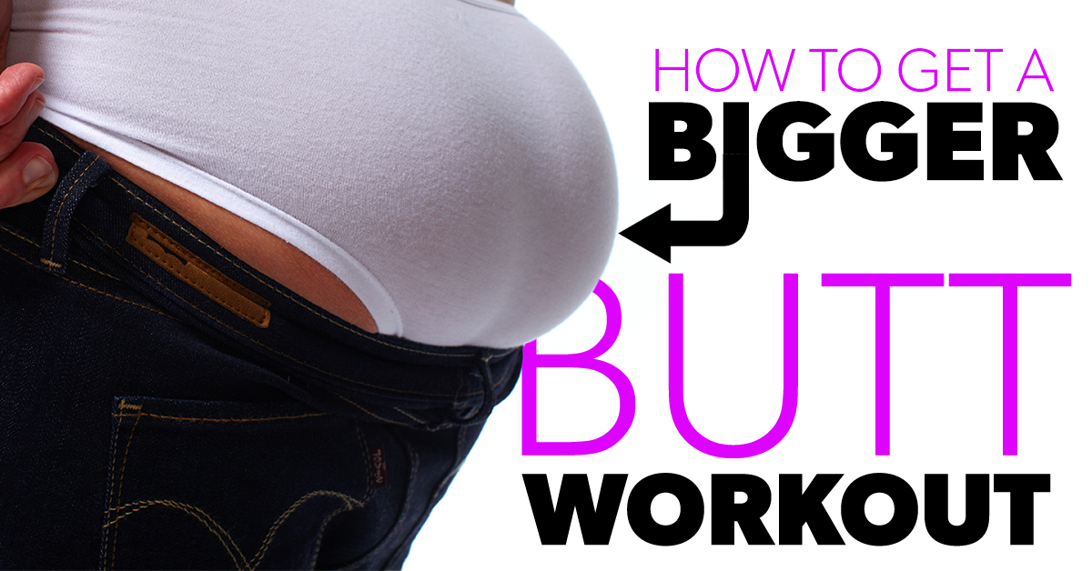 how to get bigger breasts workout